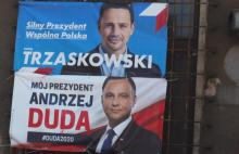 Sondażowy thriller. Duda i Trzaskowski idą łeb w łeb. Kto prowadzi?