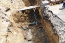 Chełmiec: tracą aż 100 tysięcy litrów wody na dobę! Kryzys w gminnym wodociągu