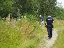 Na rzeką w Nowym Sączu znaleziono zwłoki. Jak zginął nieszczęśnik?
