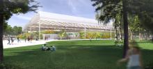 Pozwolenie na przebudowę Parku Strzeleckiego będzie wydane lada dzień. Podoba się Wam projekt? [ZDJĘCIA]