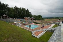 Otworzyli nowy Park Zdrojowy w okolicach Sądecczyzny. Co można tam zobaczyć?