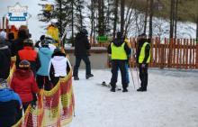 Na stokach pojawili się policjanci na nartach. Na co będą zwracać uwagę?