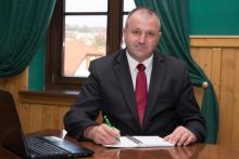 Burmistrz Paweł Fyda: zaszczepiłem się. To szansa na powrót do normalności