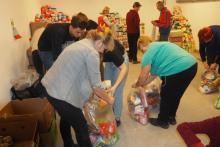 Serce-Serce: Wielkie pakowanie i prezenty trafią do potrzebujących