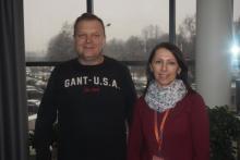 Serce-Sercu: Firma Volpex otworzyła swoje serce dla potrzebujących