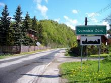 Piwniczna-Zdrój: ucywilizują boisko w Łomnicy-Zdroju. Są pieniądze