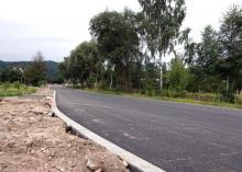 Siedem mostów, nowy asfalt. Powiatowa inwestycja za ciężkie miliony [ZDJĘCIA]