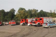 Pożar w Mo-Bruku