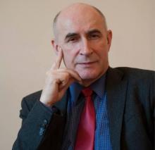 Fot. arch. prywatne prof. Janusza Heitzmana