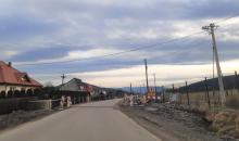 Przyszowa: powiatówka zamieniona w plac budowy. Kiedy koniec remontu?