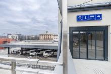 Małopolski Dworzec Autobusowy