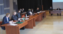 Hala w Witowicach i przebieg Sądeczanki. Radni Łososiny mają konkretne pytania
