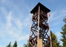 To już koniec słynnej wieży na Radziejowej? Idzie pod topór