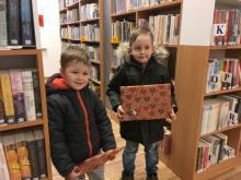 Kamionka Wielka: na randkę do... biblioteki!