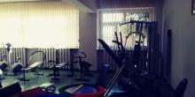 Ośrodek Gimnastyki Korekcyjnej, fot. Zespół Szkół i Placówek Oświatowych w Nowym Sączu