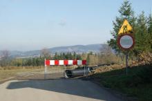 Stary Sącz: sołectwo chce inwestować w drogi, gmina dołoży drugie tyle