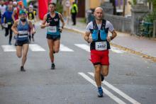 Festiwal Biegowy: tegoroczny Runek Run przeszedł do historii