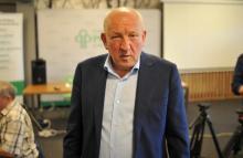 Jak prezes Fakro Ryszard Florek prowadzi biznes w czasach zarazy