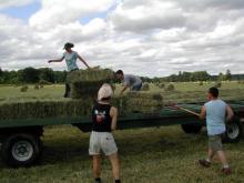 List czytelnika. To koniec problemów rolników w Gródku nad Dunajcem?