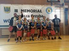 Młode siatkarki Sandecji zwyciężyły w ogólnopolskim turnieju!