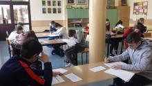 Mamy rekord! Aż 21 uczniów z Podegrodzia zmierzyło się z historią Sądecczyzny