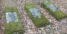 Ratujmy sądeckie nekropolie. 1 i 2 listopada wrzuć datek do puszki kwestującego