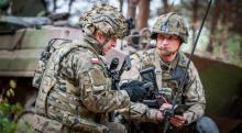 Nie ma wojny, ale jest pandemia. Czy będą sprawdzać kto nadaje się do wojska?