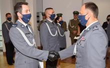 Sądeccy policjanci obchodzili swoje święto