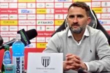 Tomasz Kafarski zwolniony! Sandecja ma nowego trenera