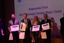 Limanowianie wśród zwycięzców ogólnopolskiego turnieju