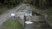 Szczawnik, gmina Muszyna: milion złotych za wodę