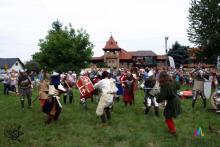 Było jak w średniowieczu. Ordy mongolsko-tatarskie najechały