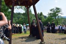 czytaj też:  Wysowa: prawosławni pątnicy uczestniczyli w XXXI pielgrzymce na św. Górę Jawor
