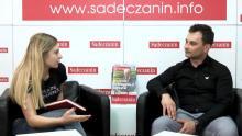 Wojciech Bobak o cyberbezpieczeństwie i zachowaniach oszustów w sieci