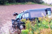 Tragiczny wypadek na Lwowskiej w Nowym Sączu 3.09.2017