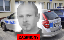 Radosław Brelik zaginął w tajemniczych okolicznościach. Widziałeś go?