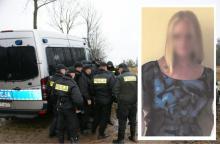 Zaginiona 39-latka wraca do zdrowia. Policjanci wykluczyli uprowadzenie