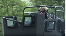 O co tutaj naprawdę chodzi. Wojskowa żandarmeria na ulicach Nowego Sącza