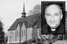 Nie żyje ks. Józef Majka z Mordarki. Przez kilka lat był wikariuszem w Jazowsku