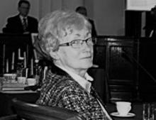 Zofia Pieczkowska nie żyje