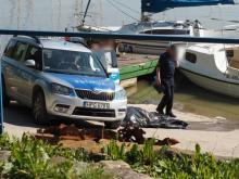 Poszukiwania 41-latka z Mszalnicy odwołane. To jego ciało wyłowiono z jeziora