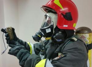 Dwójka maluchów podtruta tlenkiem węgla trafiła do szpitala