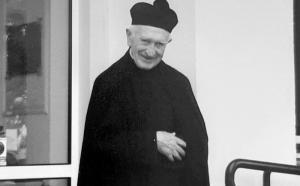 Zmarł ks. prałat Jan Kutrzeba. Był najstarszym kapłanem diecezji tarnowskiej