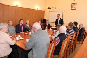 Debiutancki budżet Chorużyka. Zobacz w co będzie inwestować Piwniczna-Zdrój