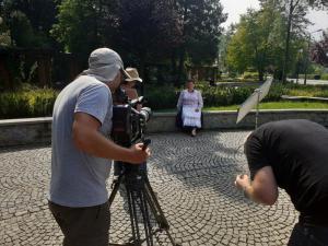 Piwniczna-Zdrój podbija TVN i telewidzów z całej Polski!