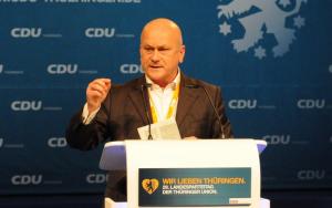 CDU Fot. Pixabay_Manfred Grund
