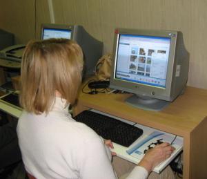 Mieszkańcy gminy Gródek nad Dunajcem wezmą udział w szkoleniach dotyczących Internetu