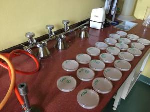 Woda w Cieniawie zatruta bateriami coli!