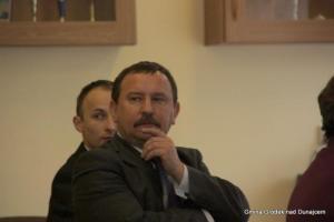 Ile zarabia Józef Klimek szef rady w Gródku nad Dunajcem?