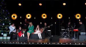 Krynica: koncert kolęd z Pijalni Głównej na antenie Sądeczanina TV w sylwestra